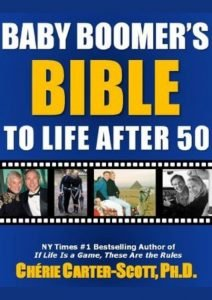 Baby Boomer's Bible to Life After 50 e-Book