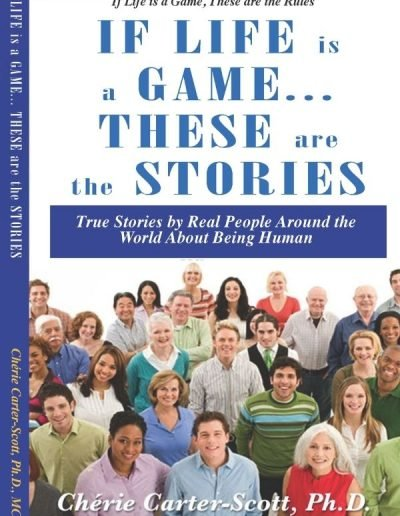 If Life Is A Game, These Are The Stories