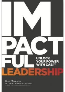 Impactful Leadership: Unlock Your Power with CABI